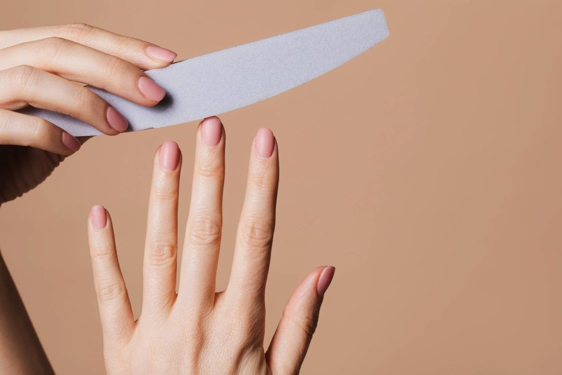 Can't Stop Picking At Your Cuticles? Try These 8 Expert