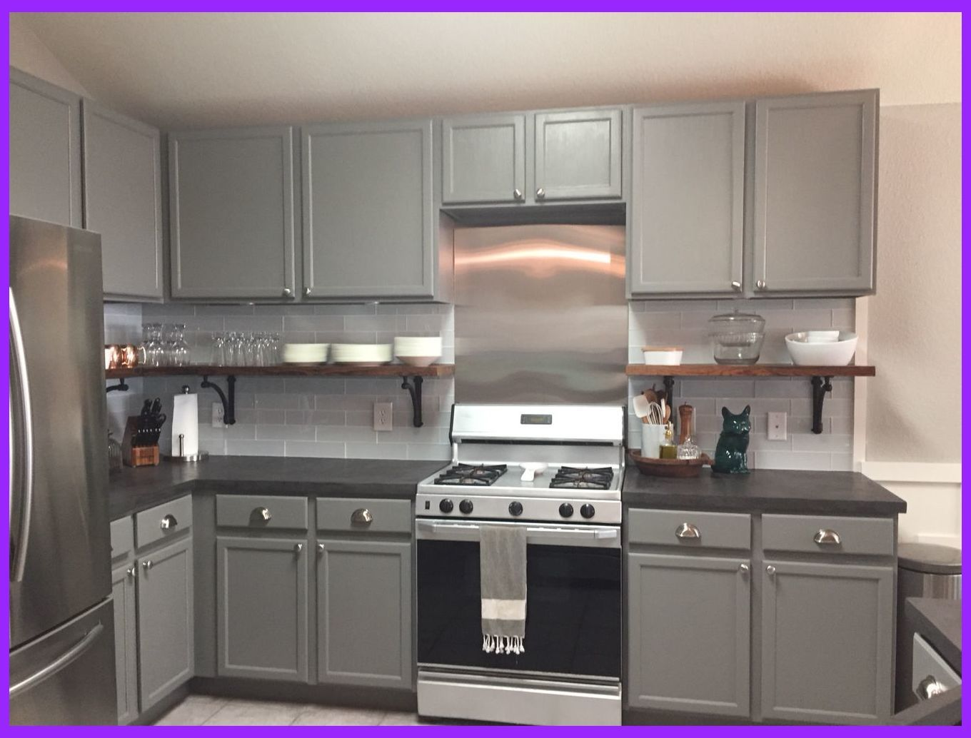 Pros And Cons Of Stainless Steel Backsplash Kitchen Decor Tips Stainless Steel Backsplash Stainless Steel Tile Backsplash Stainless Backsplash