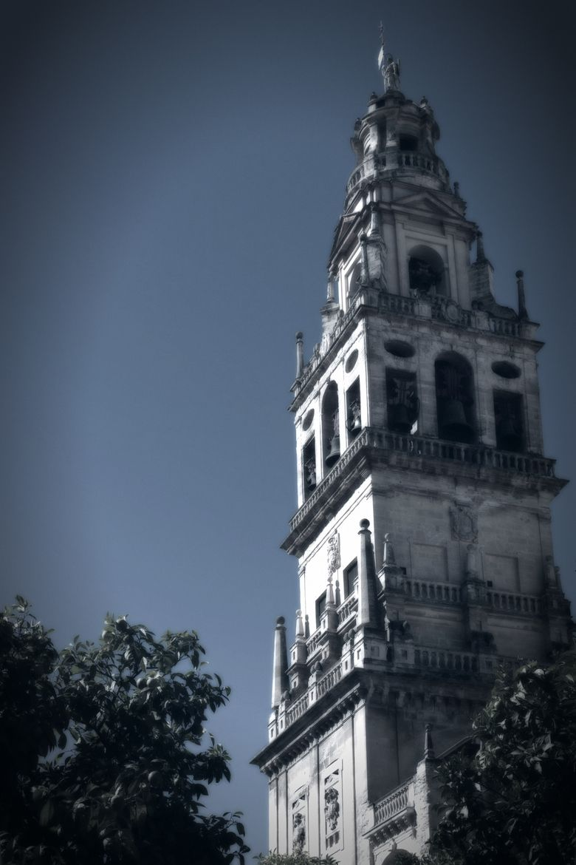 Campanario de la Mezquita by Jose Luis Fuentes Catena on 500px