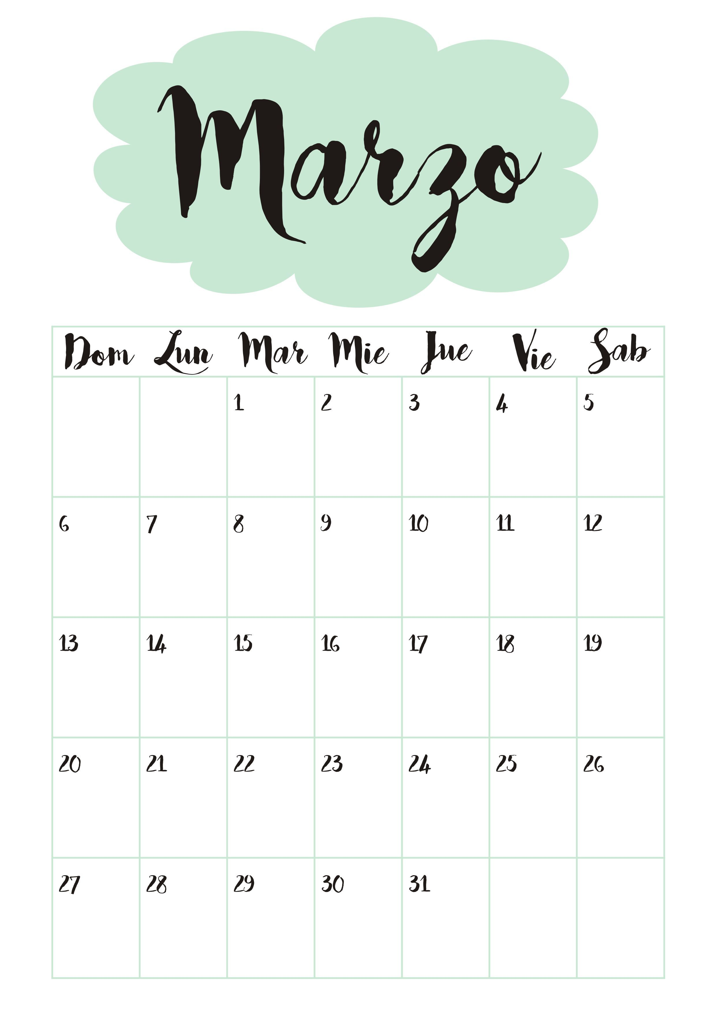 foto de Calendario 3 Marzo ☼ Noviembre calendario Calendario