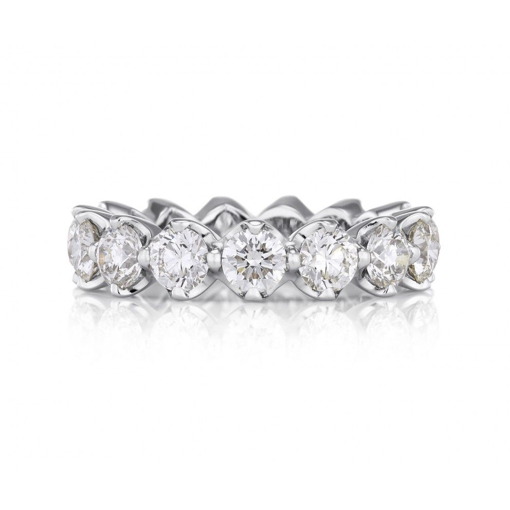 Allegria eternity band ct diamantes pinterest eternity