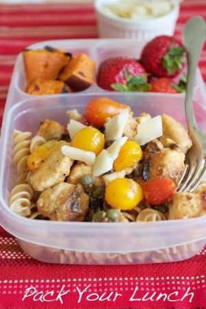 Project Lunch Box – 30 Day Challenge by malinda