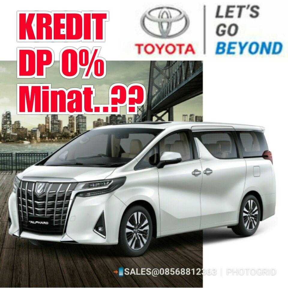 Alphard Toyota Sales Telp 08568812363 Mobil Baru Mobil Bekas Mobil