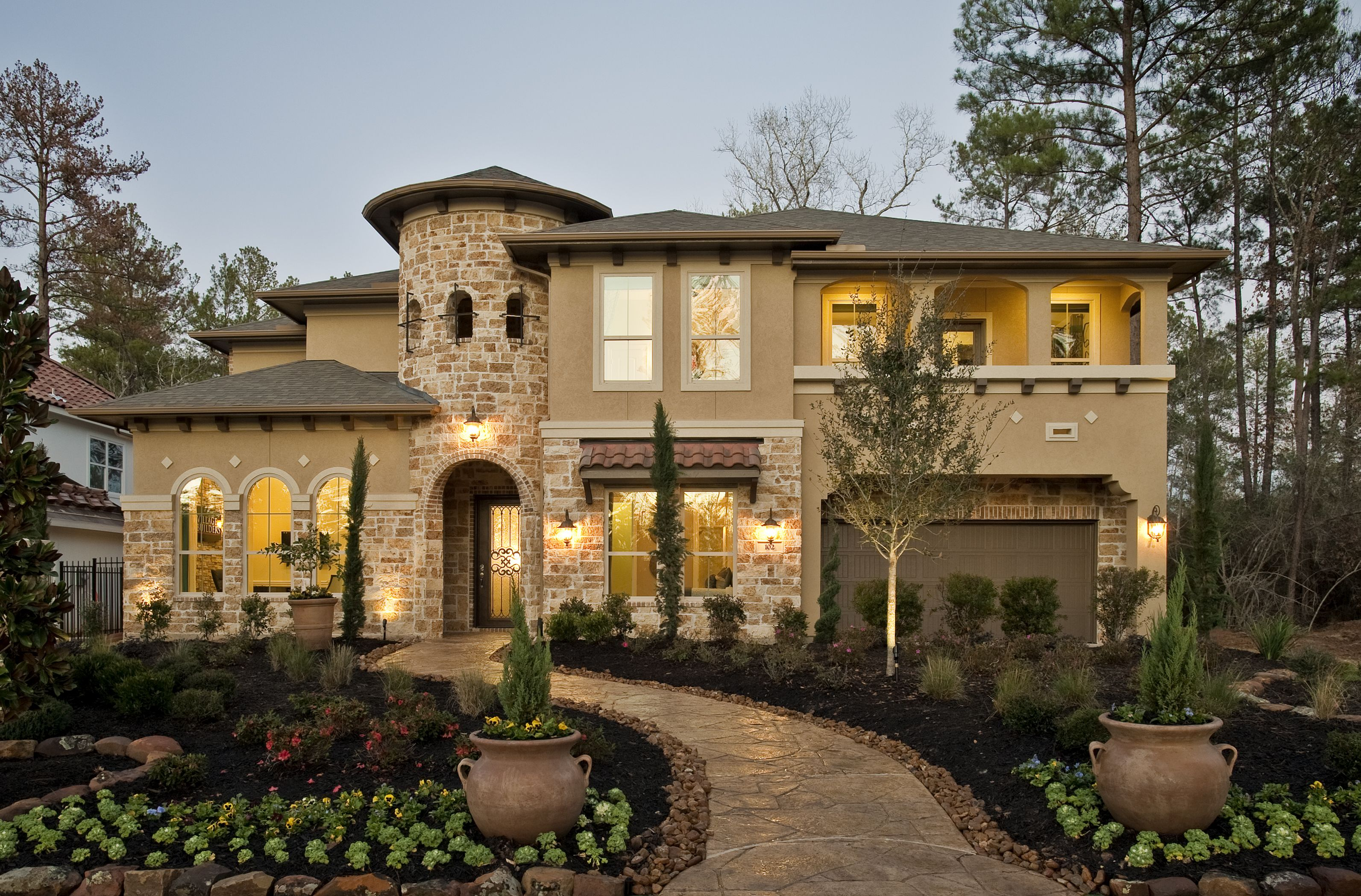 Atlanta Homebuyers Realty Group Earn Cash Back At Closing - Ardmore hall luxury residence built by michael knight