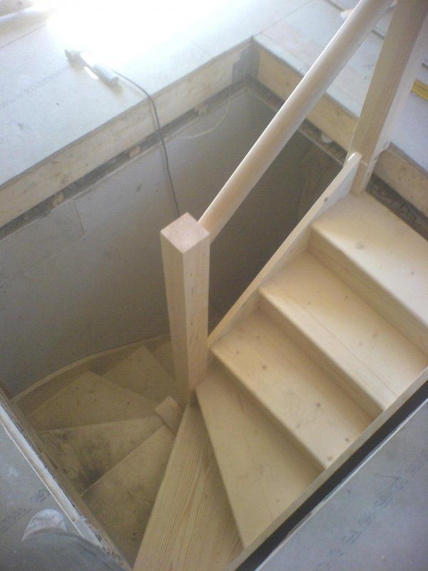 Loft conversion - AJN Builders #loftconversions