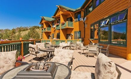 A Family Friendly Hotel Surrounded By Rocky Mountain National Park; Located  Near Cross Country Ski Trails And Coloradou0026 Largest Lake