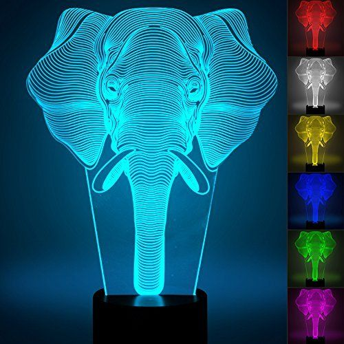 Www Amazon Com Gp Aw D B01jia3tsc Psc 1 3d Led Lamp Lamp Creative Design