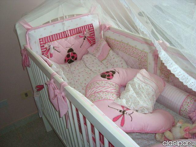 Pictures Ajuar Para Cunas De Bebes 7 Piezas Set Cuna 30 990 En ...