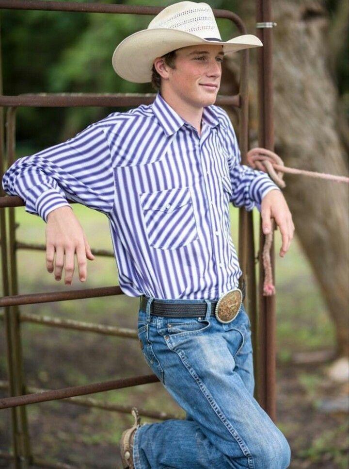 Meet a country boy