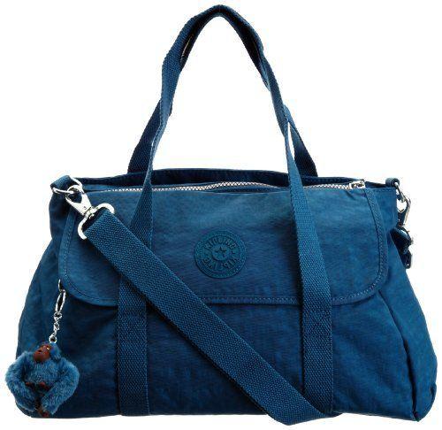 Retrouvez toute la collection KIPLING de bagages, petite maroquinerie et sacs à main.  Découvrez aussi notre boutique KIPLING et toute l'actualité mode en visitant notre boutique Chaussures et Sacs.  Livraison et retour gratuits ! (voir conditions) Kipling Indira, Sac à main - Bleu (Mitchell Blue) Kipling, http://www.amazon.fr/dp/B008RW01Q6/ref=cm_sw_r_pi_dp_t-lisb0EK7GPP