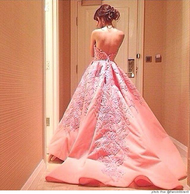 kathryn bernardo debut gown - Sök på Google | Dresses / Vestidos ...
