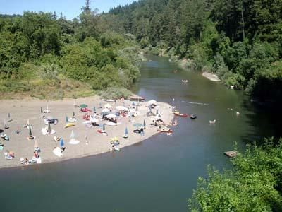 Summerhome Park Forestville Ca Spent Summers Here Or Floating Through The BEST