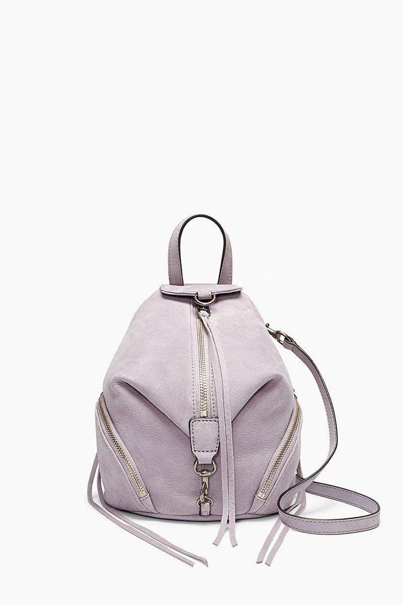 803b5daa8292 REBECCA MINKOFF Convertible Mini Julian Backpack.  rebeccaminkoff  bags   backpacks