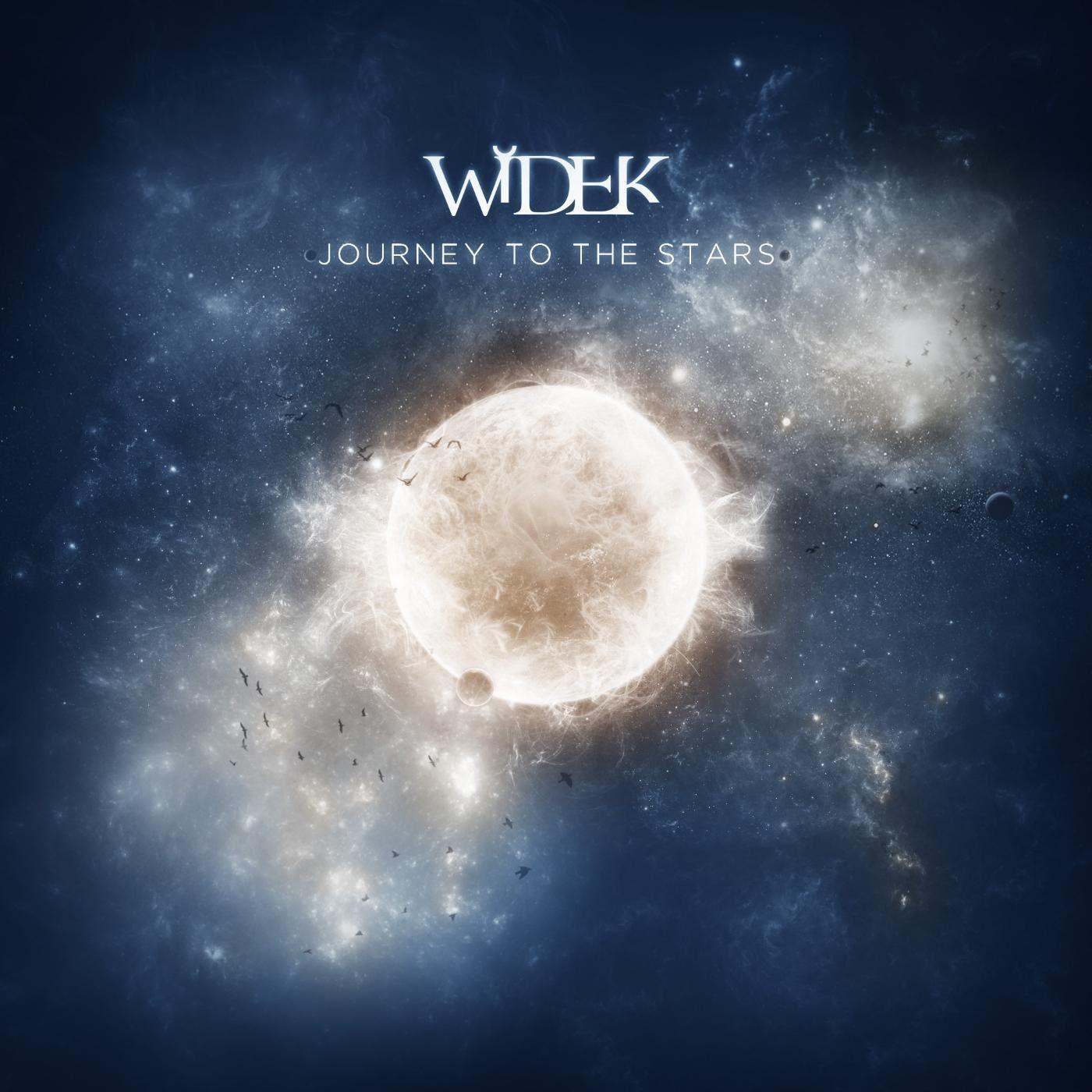 Widek Instrumental Ambient Post Metal Djent Rock Album Covers Music Blog