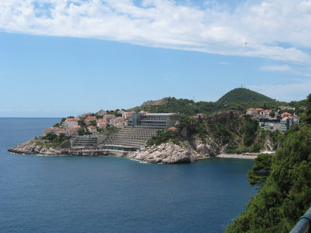 Hotel Libertas Rixos Dubrovnik Ok But For Me My Favorite Is Hotel Zagreb In Dubrovnik Love The Surrounding Croatia Beach Villa Dubrovnik Croatia Vacation