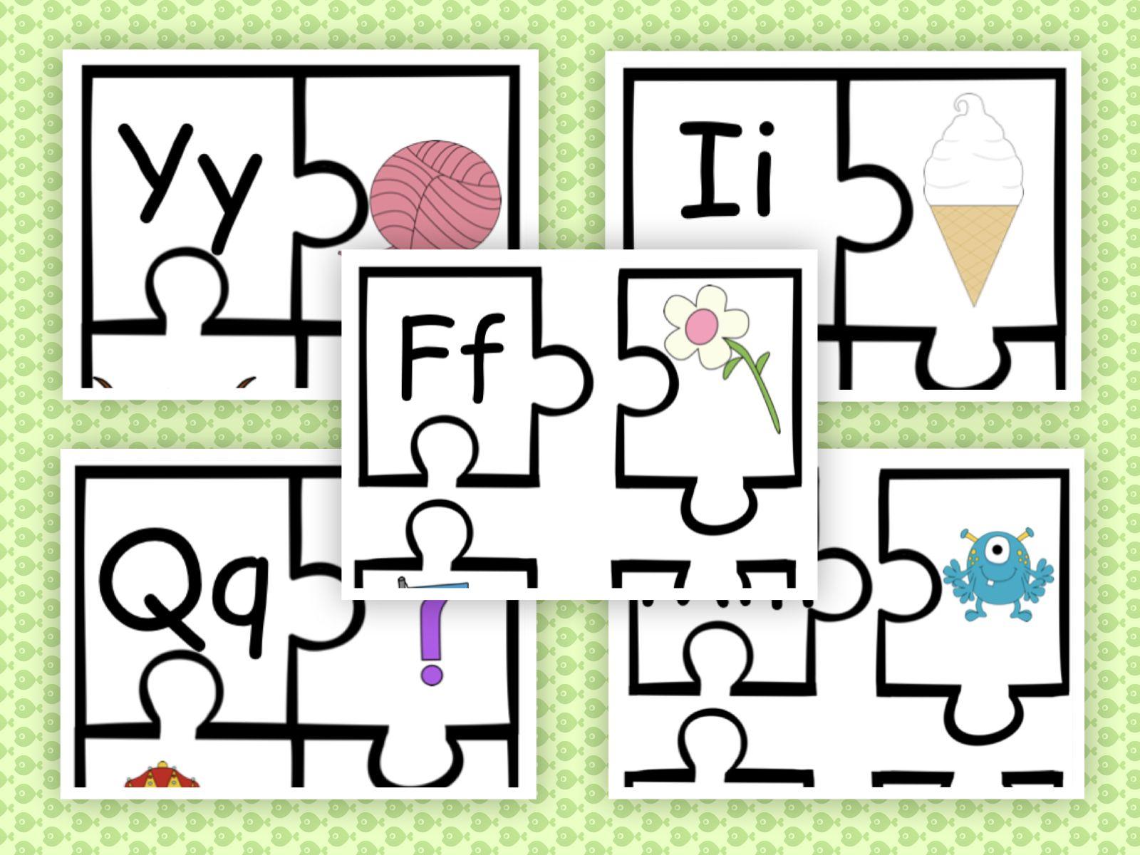 Letter Recognition Alphabet Phonics Alphabet phonics