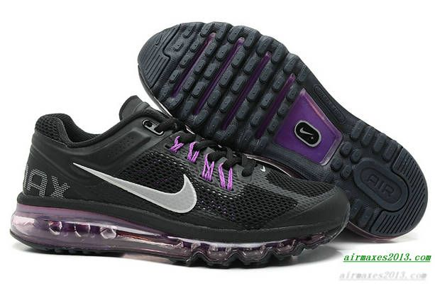 I would totally rock a pair of Nike air max, just for kicks