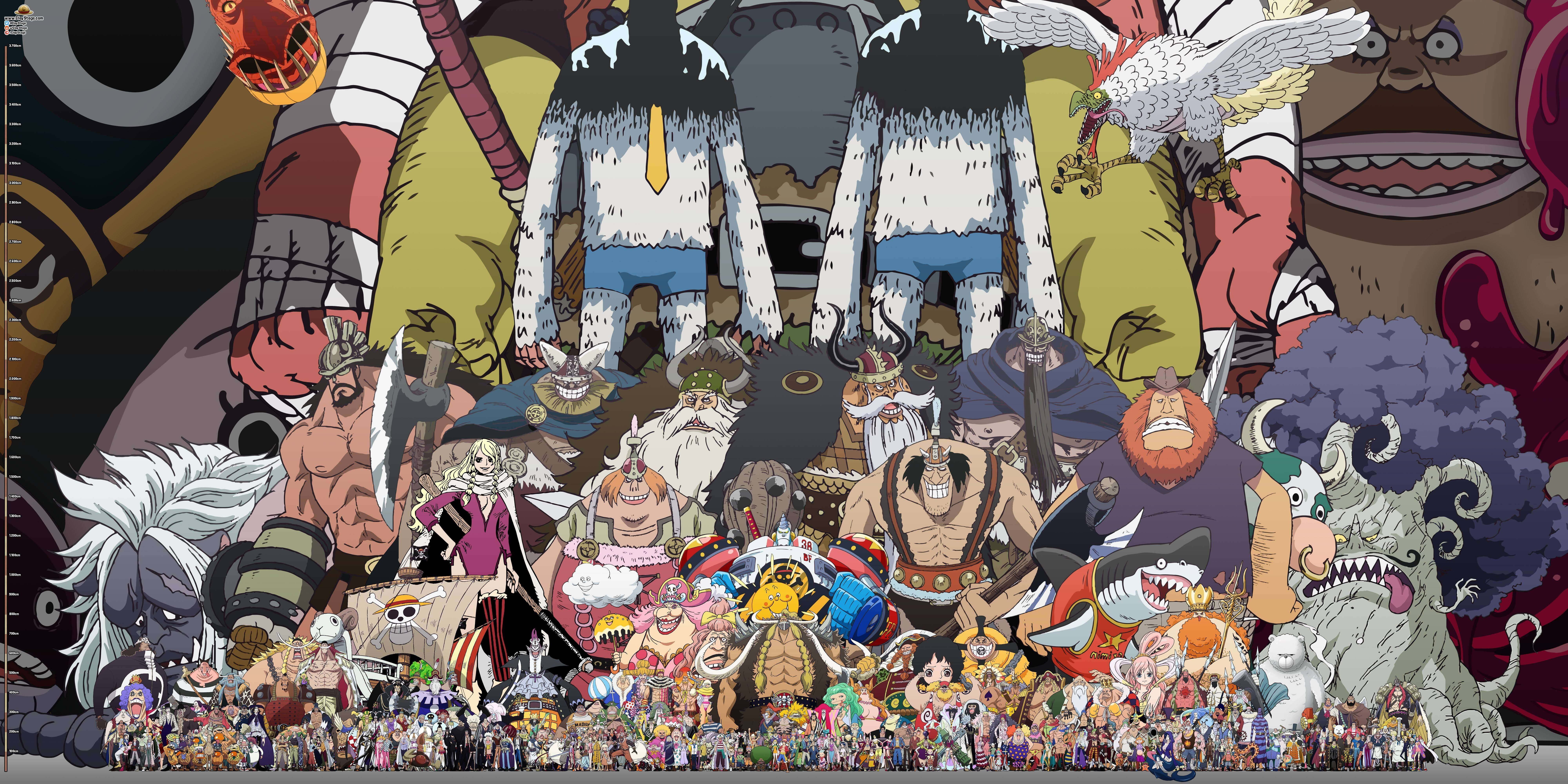 Tropes Halloween 2020 One Piece TV Tropes Forum di 2020