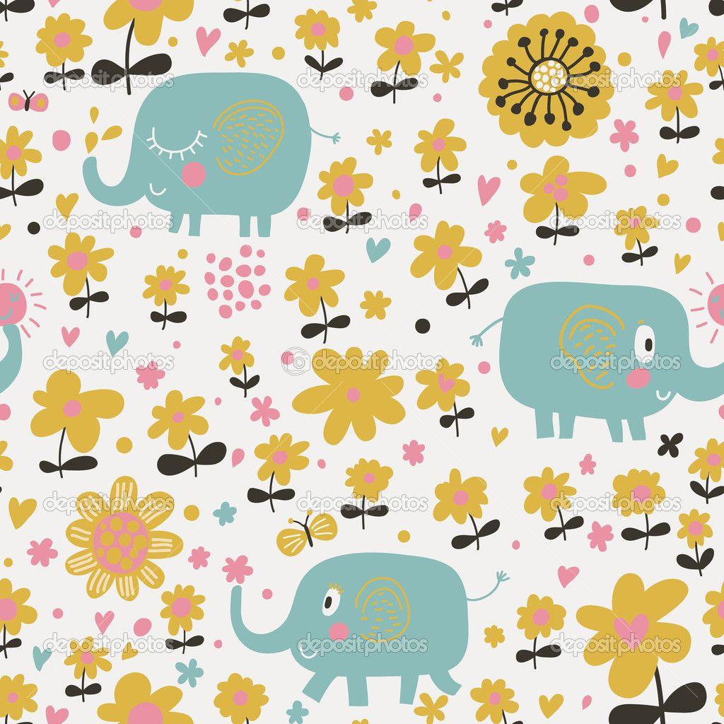 Top Wallpaper Cartoon Elephant - 6b919cf2f171031a385e18f553c385a4  Best Photo Reference_699479  .jpg