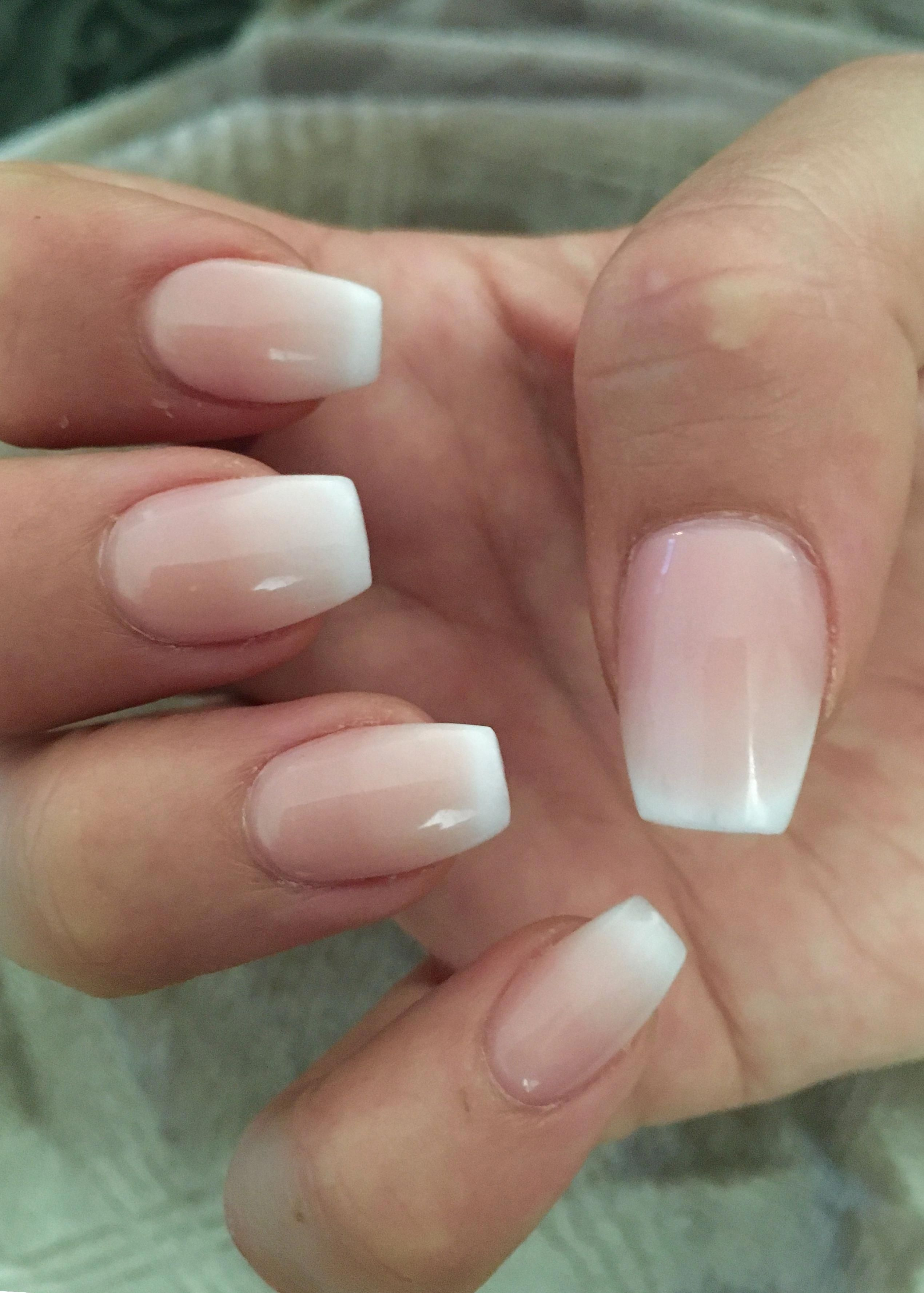 bra för naglar
