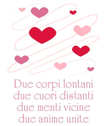 Pin By Frases De Amor On Frases De Amor En Italiano