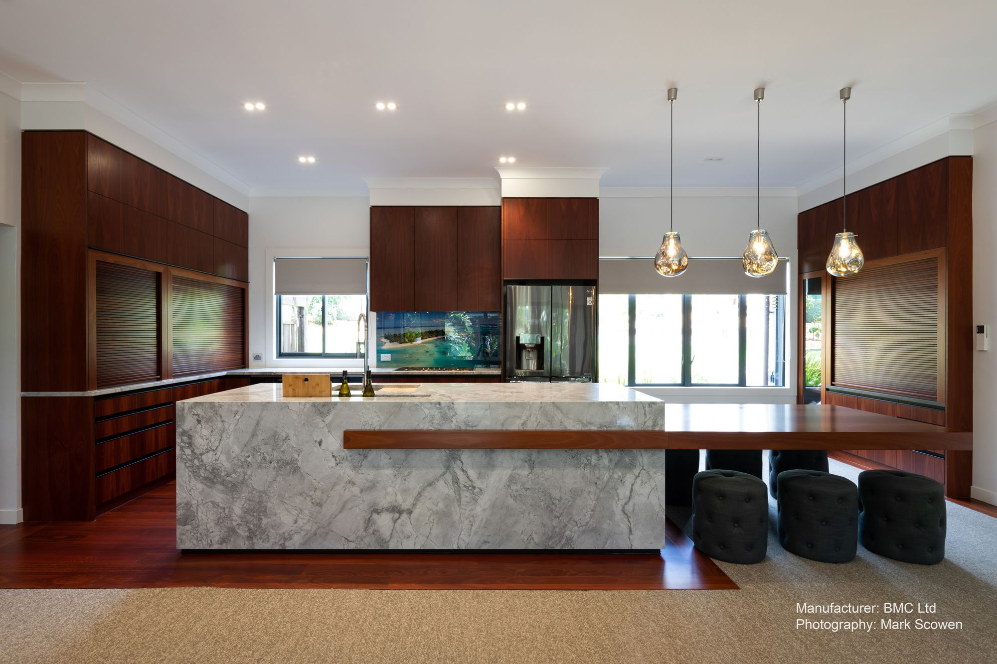 where classic meets luxury  kitchen inspirations