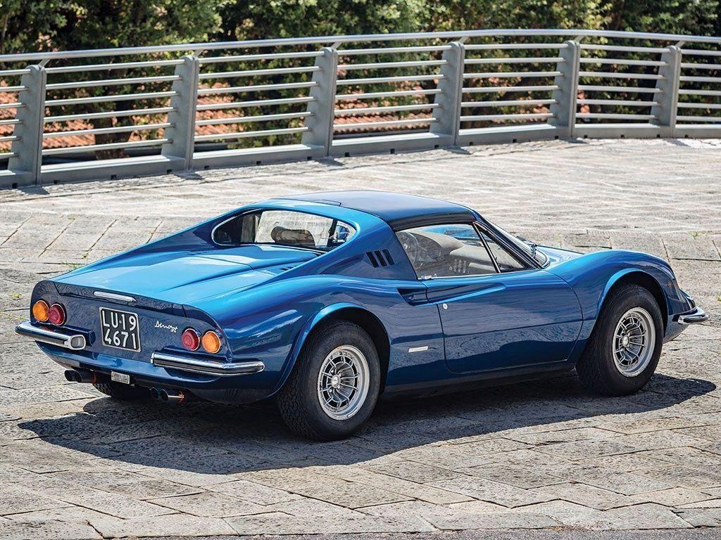 1973 ferrari 246 dino dino 246 gts classic driver market rh pinterest com