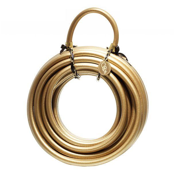 Garden Hose Deluxe Gold Digger
