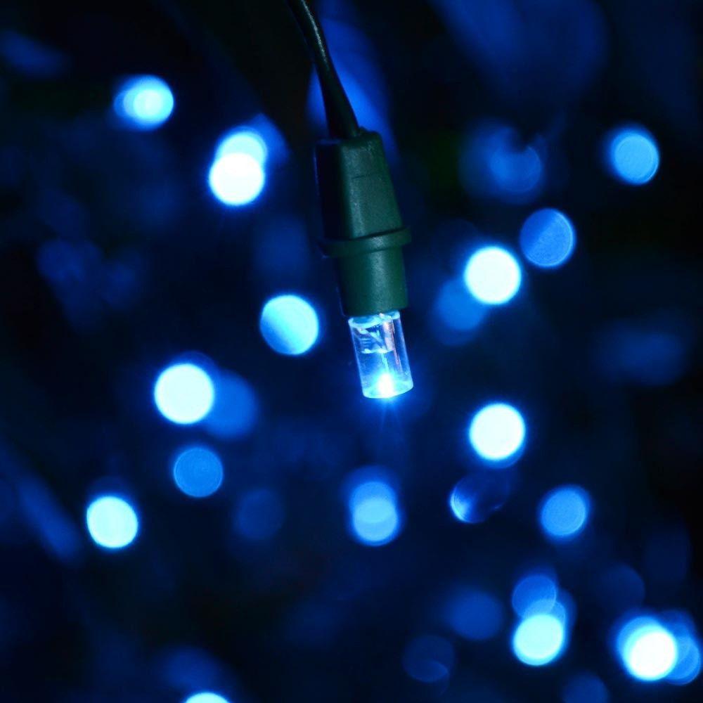 Luces De Navidad Led > Estilo Moderno Y Ahorro Energetico