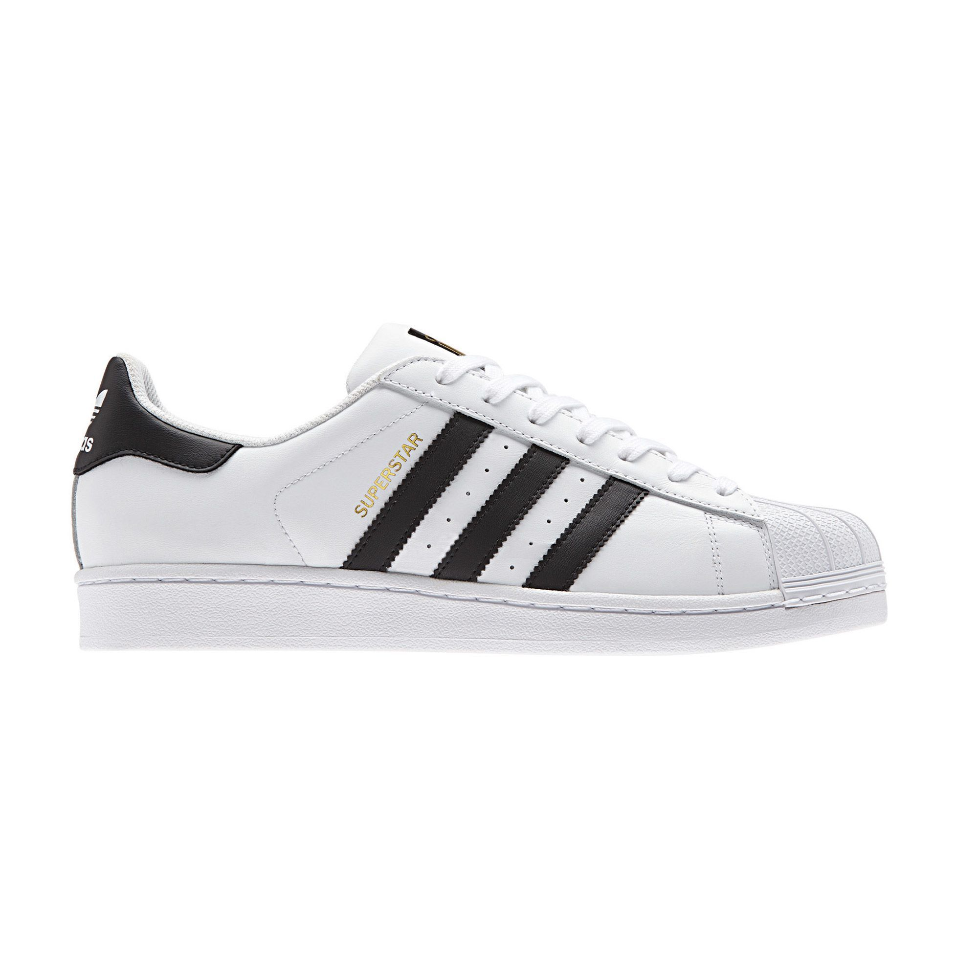 Superstar Shoes White 3.5 Mens in 2019 | Bangin Adidas World