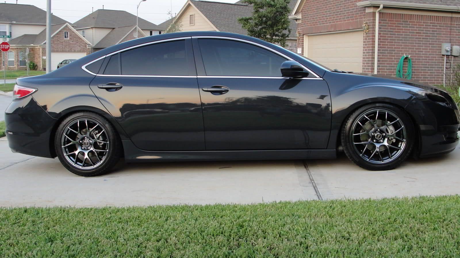 Kelebihan Mazda 6 2012 Murah Berkualitas