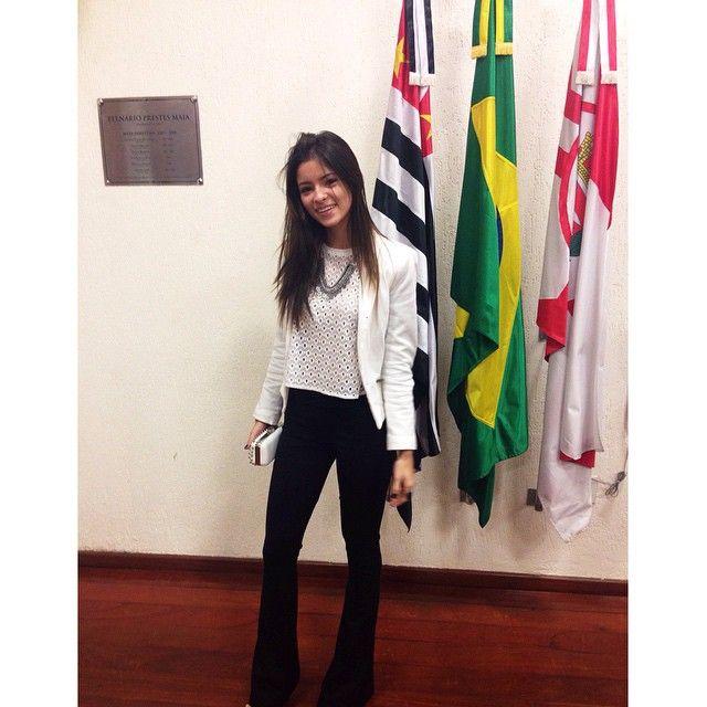 Instagram media by carolinycarvalhoo - ⏳ #tavaemreuniaodoCFM #soquenao #sonhando