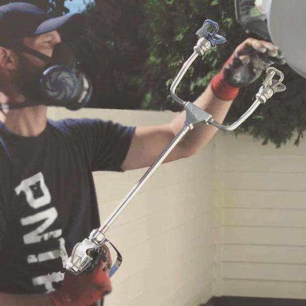 Sprayer Double-head Spray Gun(BUY 1 GET 2ND 10% OFF) #homeextensions