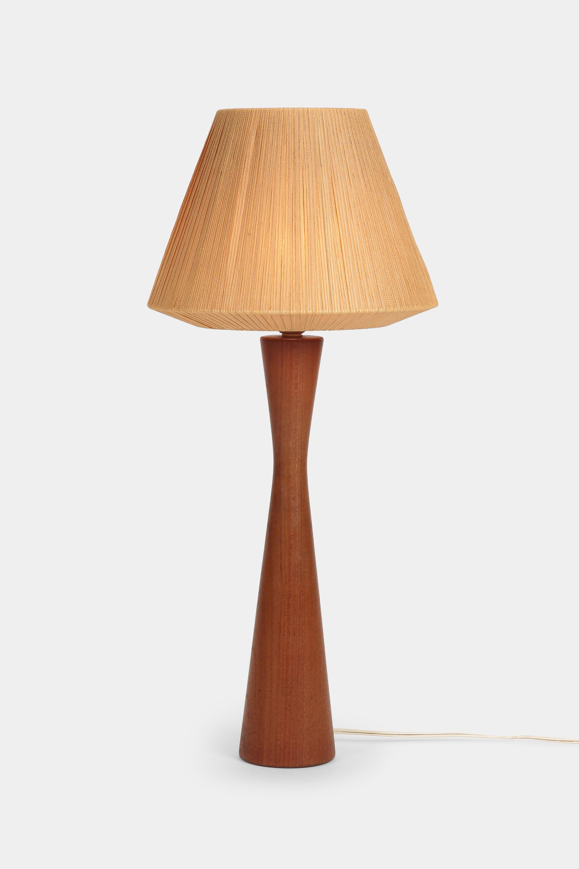 Table Lamp Esa Denmark 60 S Tischlampen Lampen Tisch