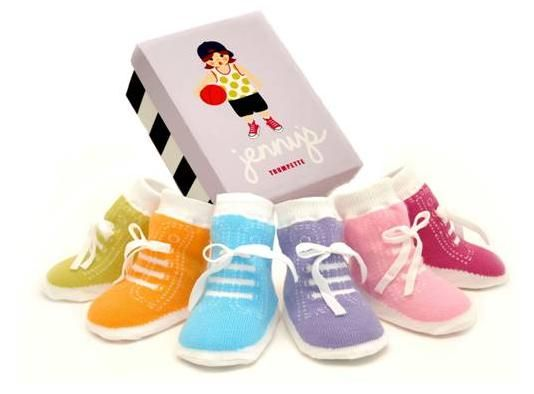 Trumpette jenny sneakersee shipping in usa baby girl free shipping in usa baby sockspersonalized babybaby giftsbaby negle Images
