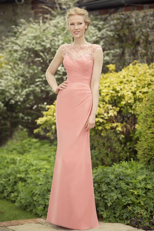 True Bridesmaids Dresses M693 Bride