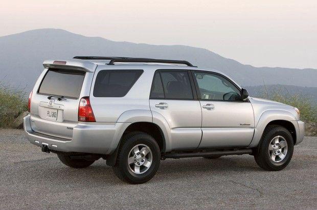 2006 toyota 4runner oem service and repair manual | Toyota ...