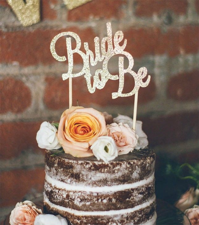 Wedding Punch Ideas: 20 Kate Spade-Inspired Bridal Shower Ideas For The Chic