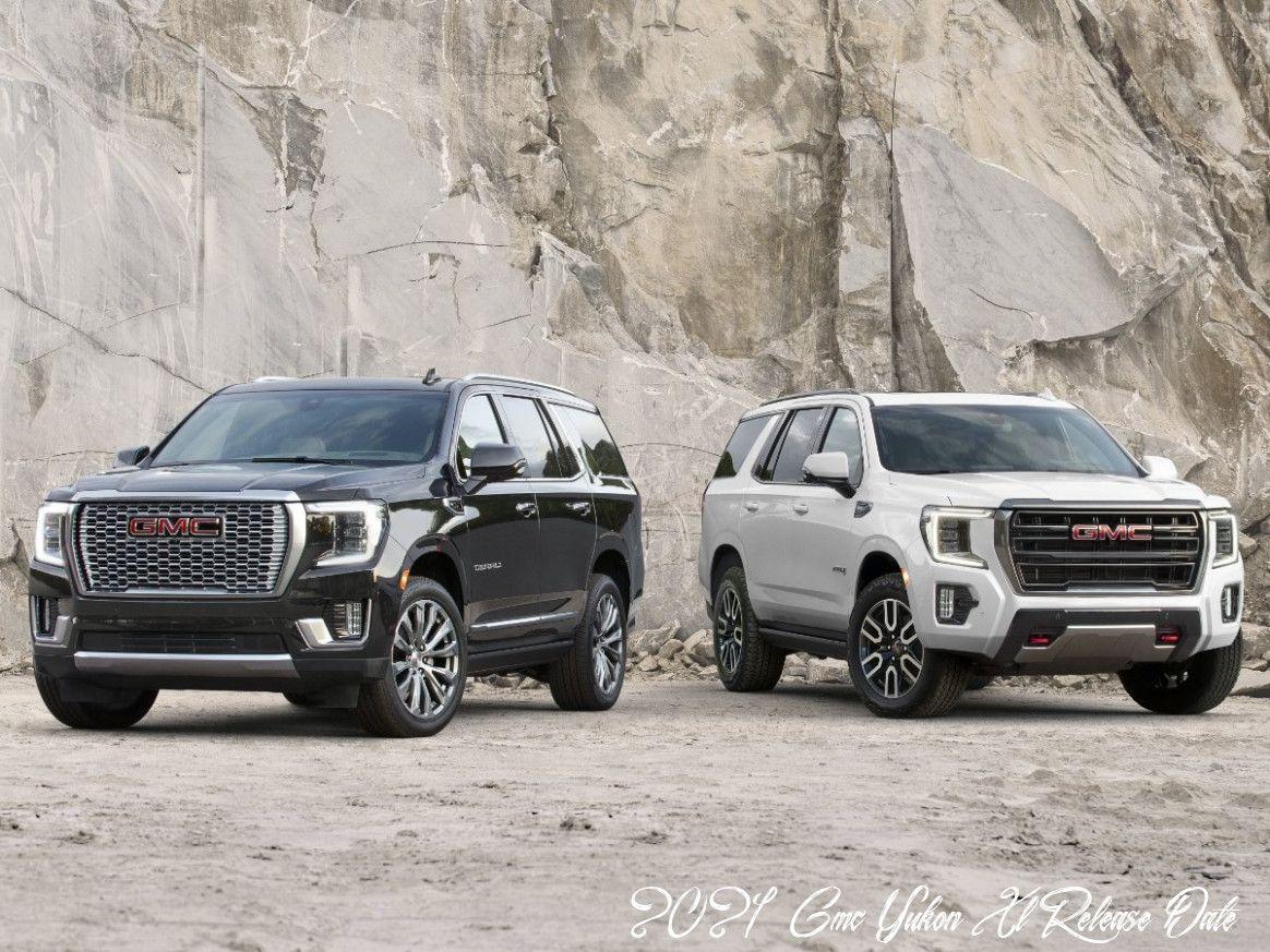 2021 Gmc Yukon Xl Release Date Price Design And Review In 2020 Gmc Yukon Xl Gmc Yukon Yukon Suv