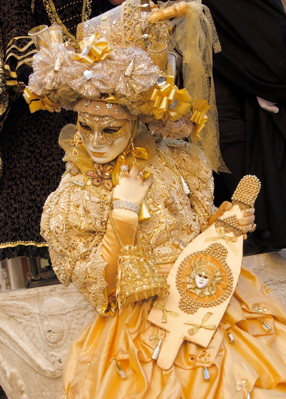 Sean's Blog: Venice Carnival 2012
