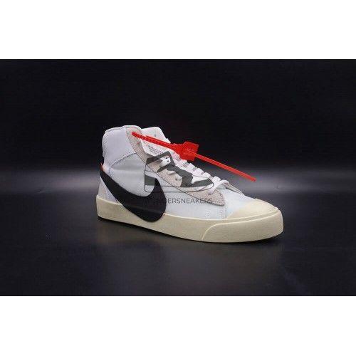 d6287ef08916 Nike Blazer Mid Off White Virgil www.wondersneakers.ru