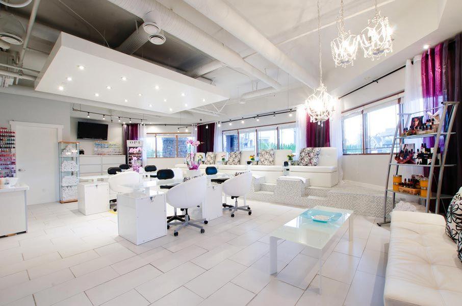 NailFX Studio | South Surrey\'s affordable luxury boutique nail salon ...