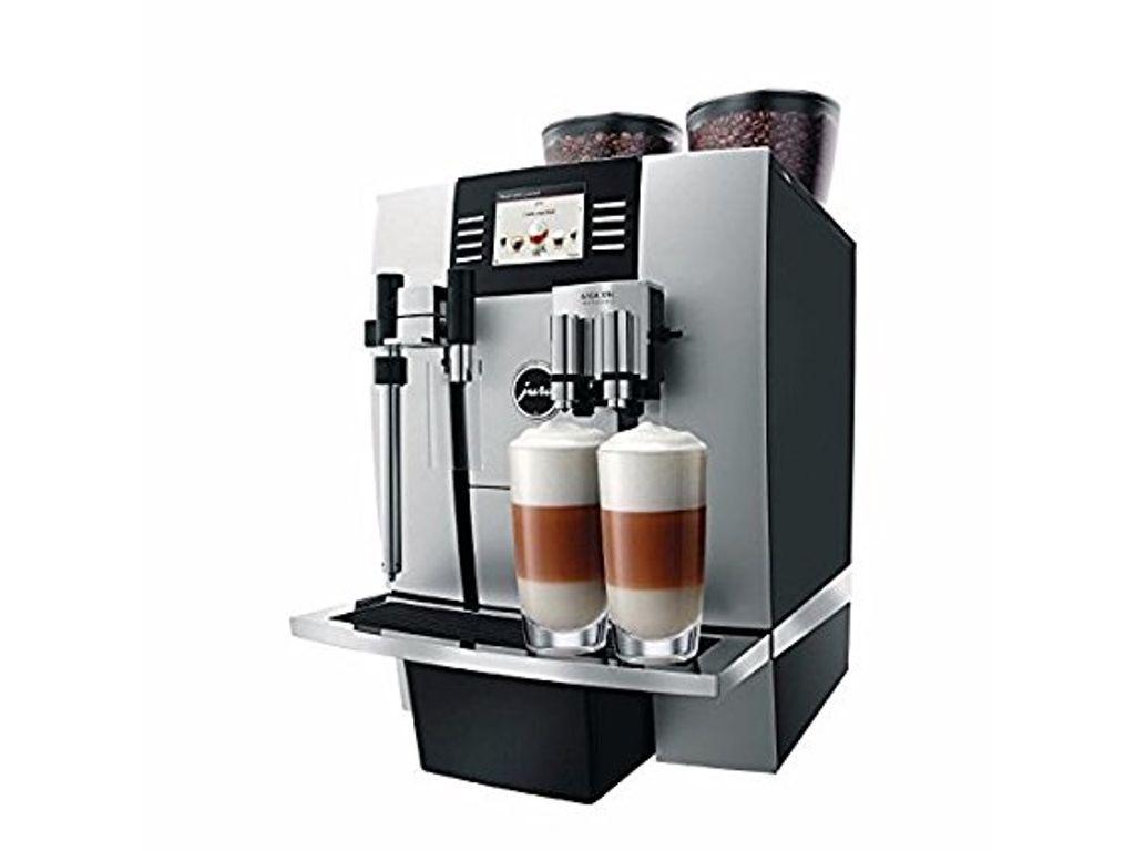 Jura x9c giga bean to cup coffee machine commercial