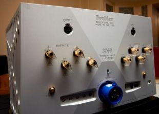 Boulder 3060 Class-A Power Amplifier