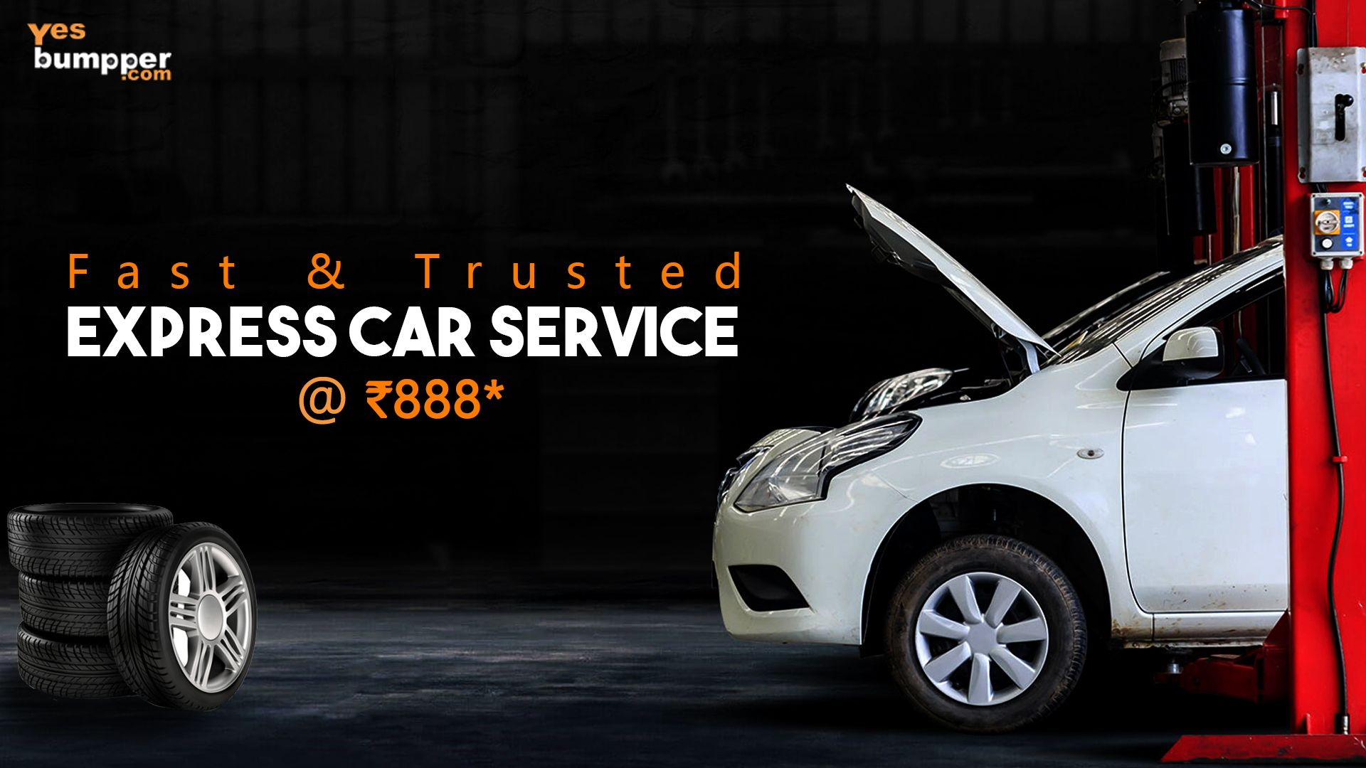 Fast And Reliable Car Repair And Service In Chennai Book Now