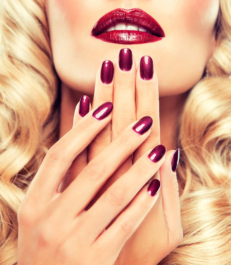 7 Must-Have Nail Polish Colors for Fall 2015 | Curly perm, Perm hair ...