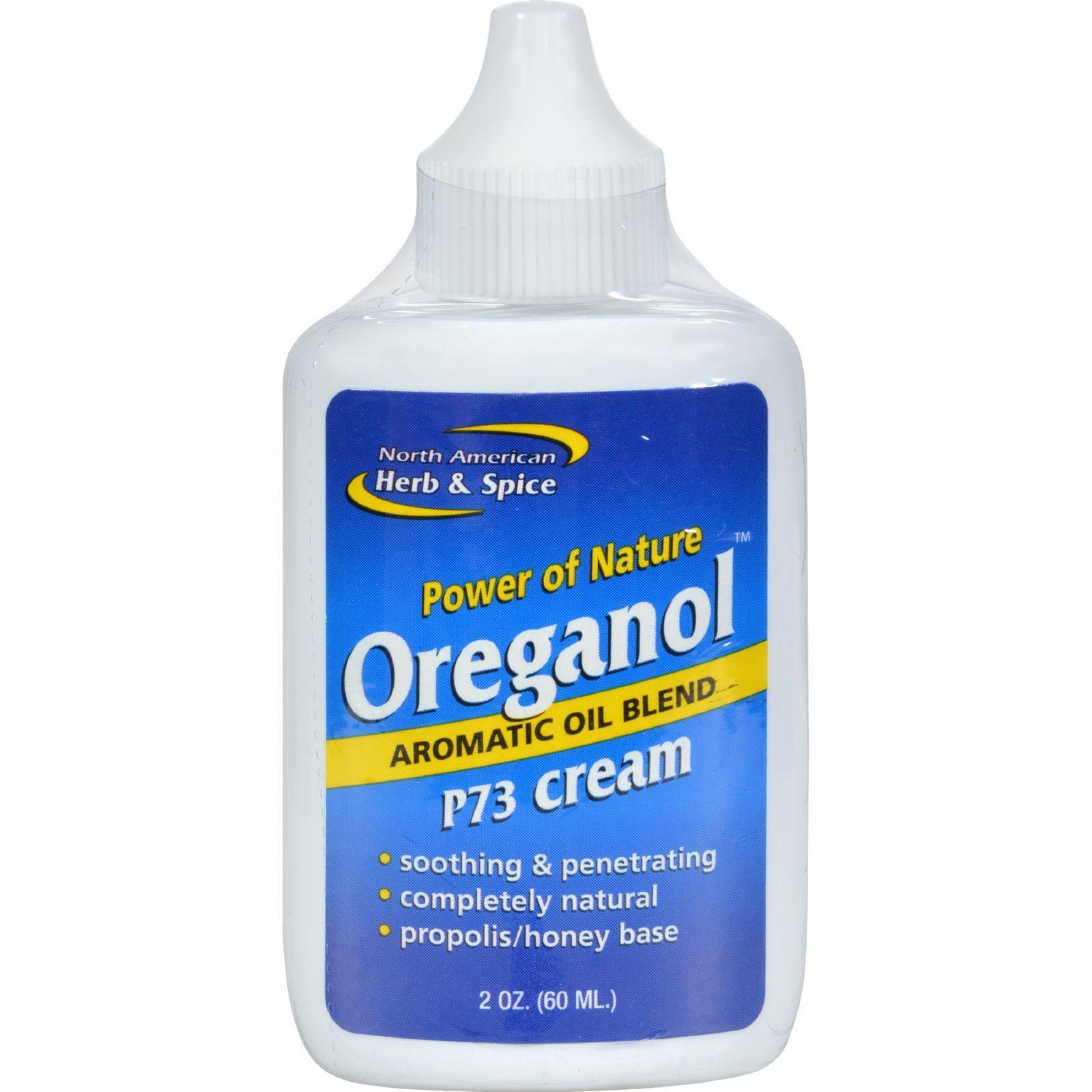 North American Herb And Spice Oreganol Oil Of Oregano Cream 2 Oz Oregano Oil Benefits Oregano Oil Homemade Moisturizer