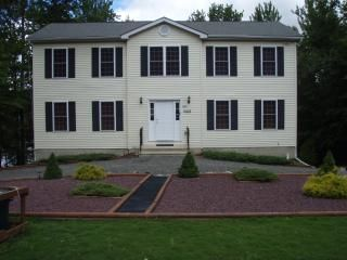 Vacation rental in Mount Pocono from - lake front VacationRentals.com! #vacation #rental #travel