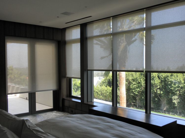 Roller Shades Roller Shades Blackout Shades Black Out Shades Contemporary Roller Blinds