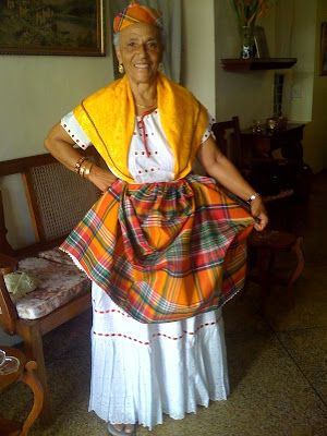 Caribbean Traditional Dress Bing Images Projects To